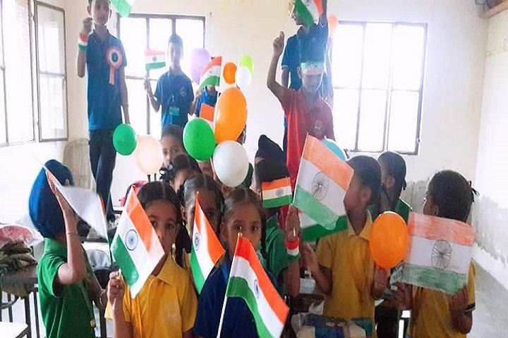 Sacred Heart Public School-Republic Day