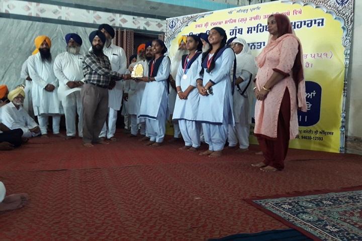 Sahibzada Ajit Singh Public School-Events