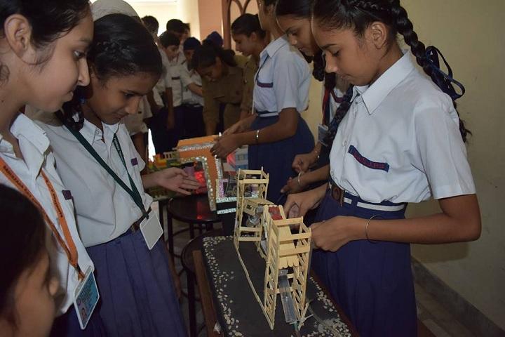 Sahibzada Ajitsingh Ji Public School-Exhibition