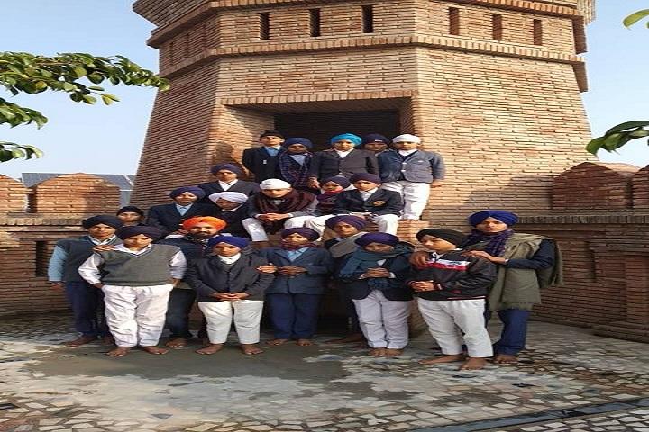 Sahibzada Jujhar Singh Public School-Tour