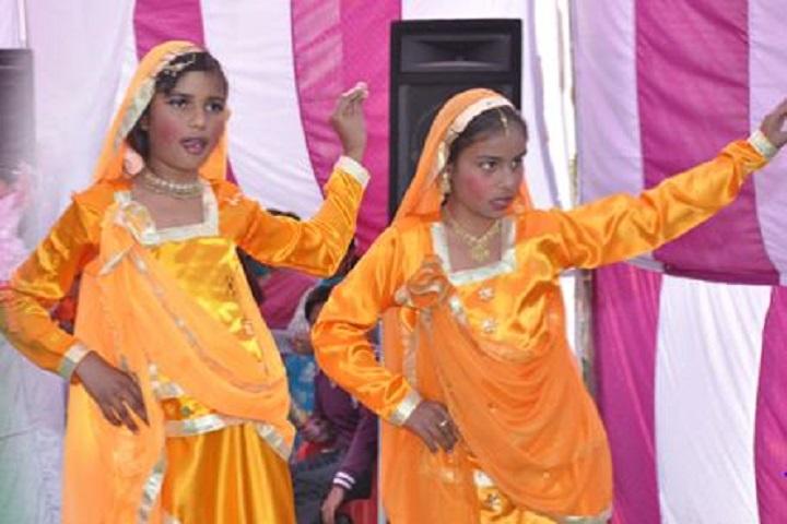 Saini International School-Farewell