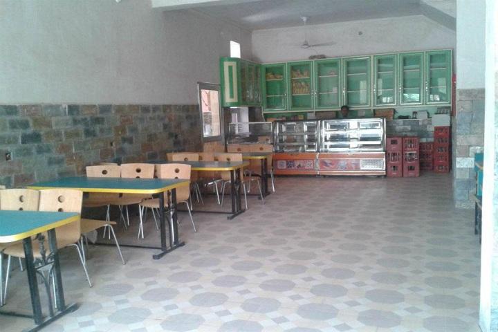 Saint Fateh Singh Convent School-Canteen