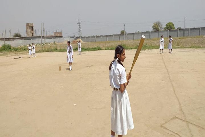 Saint Fateh Singh Convent School-Sports