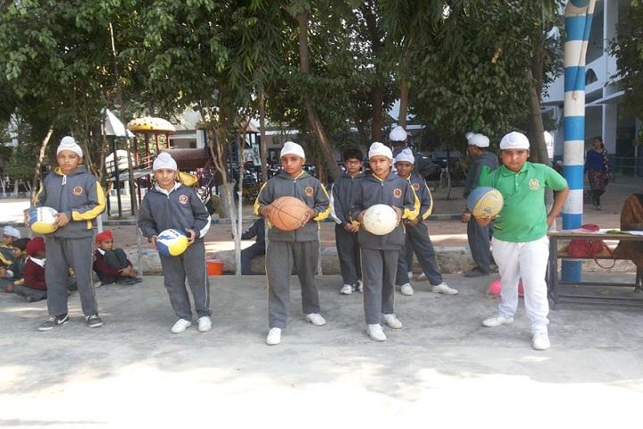 Saint Kabir Convent Day Boarding Senior Secondary School-Activity
