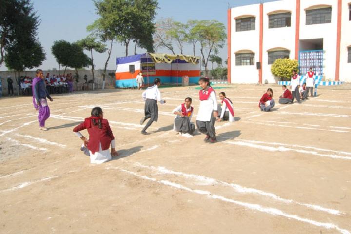 Saint Kabir Convent Day Boarding Senior Secondary School-Sports