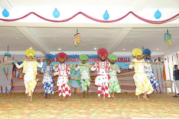 Sant Baba Bhag Singh International School-Event1