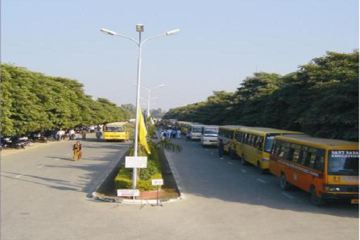 Sant Baba Bhag Singh International School-Transport