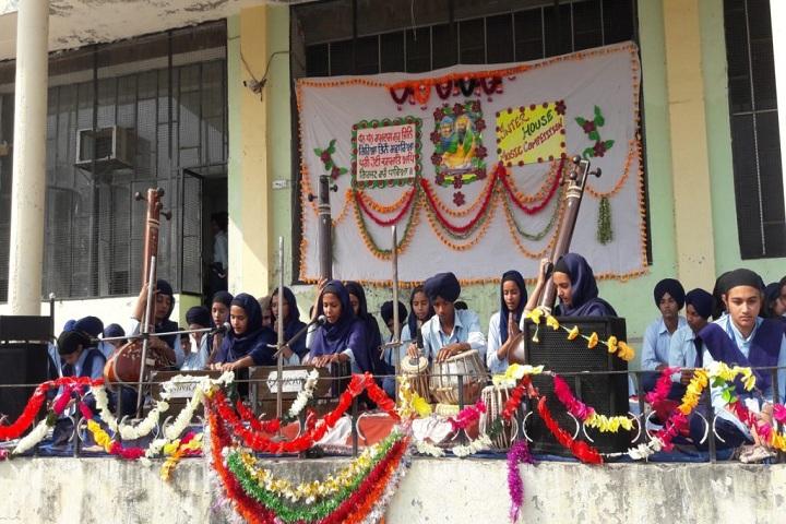 Sant Giani Gurbachan Singh Ji-Cultural Events