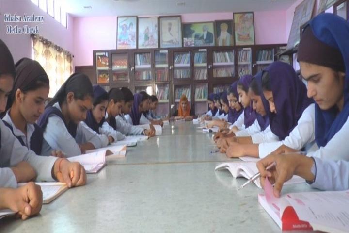 Sant Giani Gurbachan Singh Ji-Library