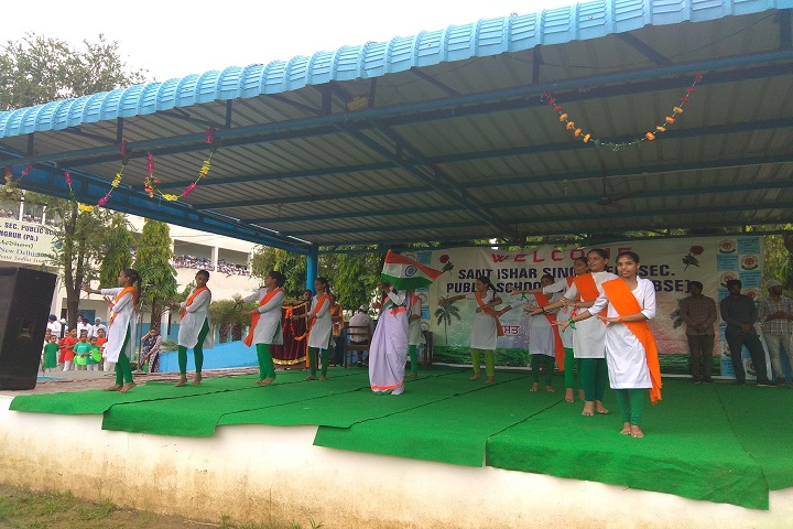 Sant Ishar Singh Public School- event2