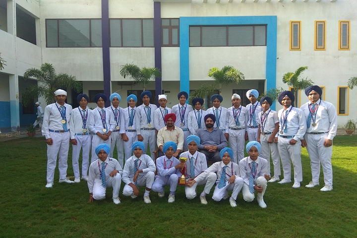 Sant Ishar Singh Public School- event3