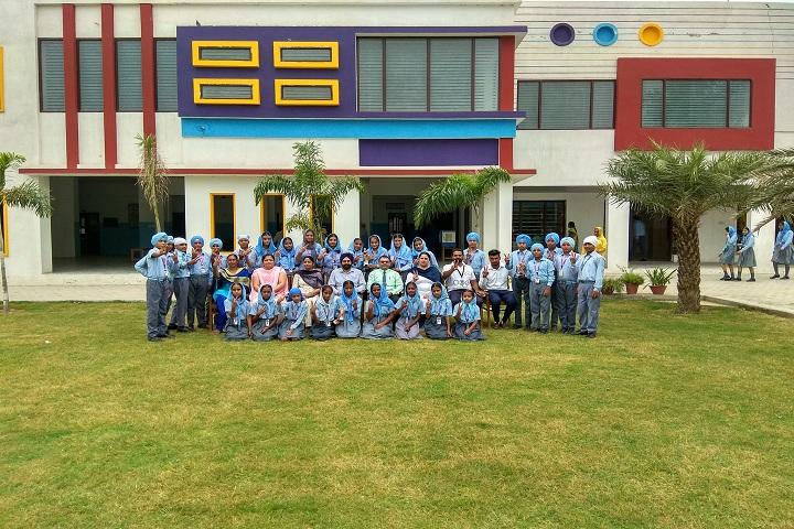 Sant Ishar Singh Public School- event4