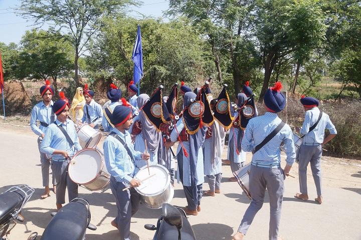 Sant Ishar Singh Public School- event5