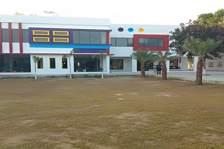 Sant Ishar Singh Public School- infrastructure