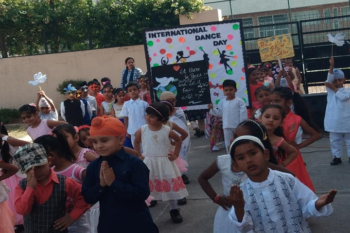 Sant Isher Singh Public School-Event1