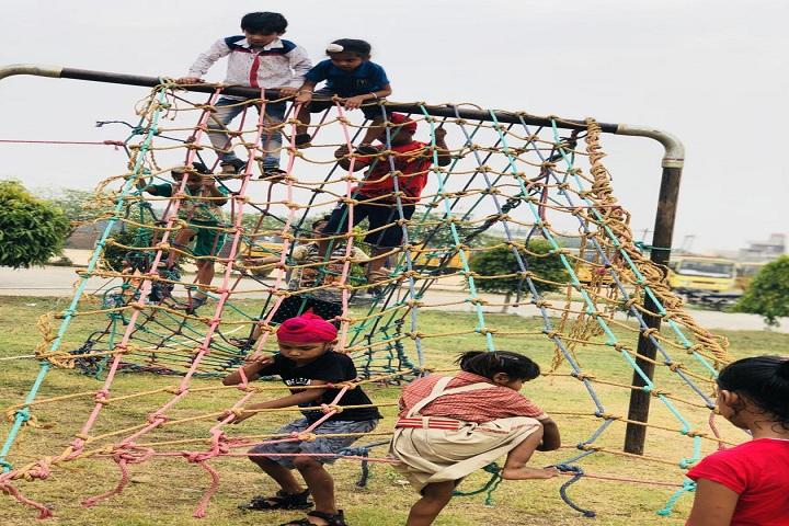 Sant Karam Singh Academy-Games