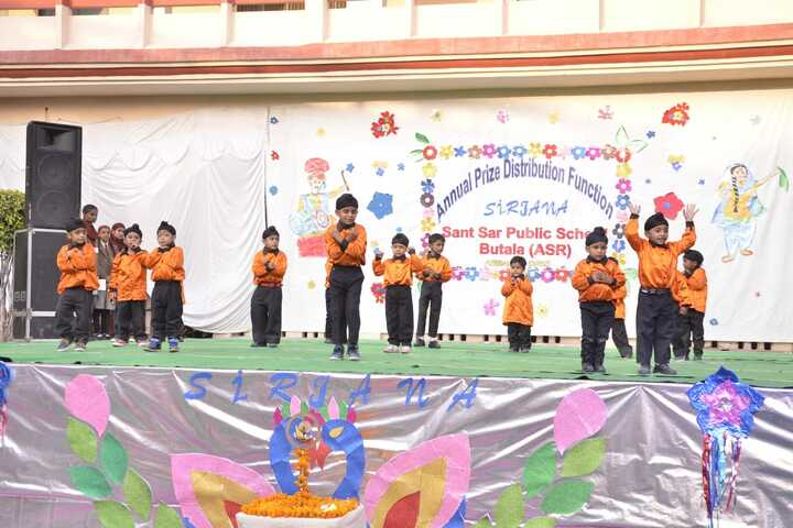 Sant Sar Public School-Annual Day
