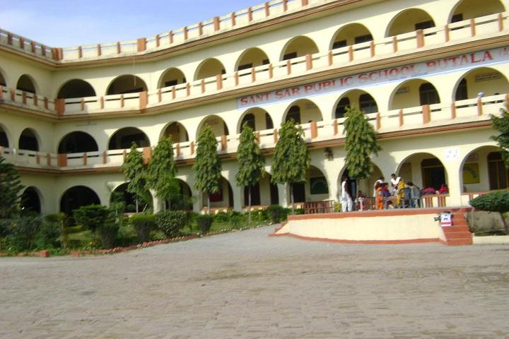 Sant Sar Public School-campus