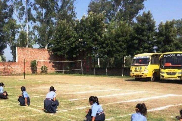 Saransh International School-Competitions