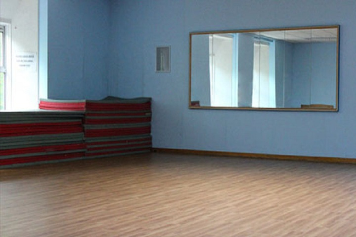 Sbrs Gurukul-Dance Room
