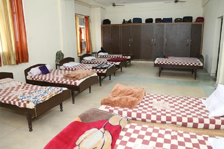 Sbrs Gurukul-Hostel