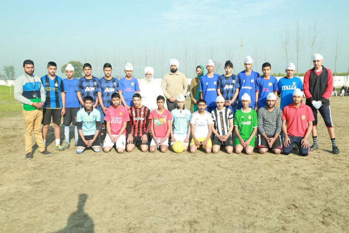 Sport Team of School