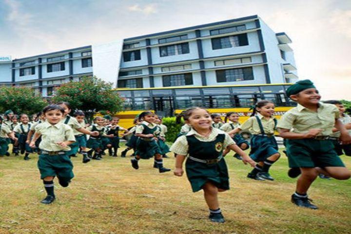 Scholars Public School-Campus