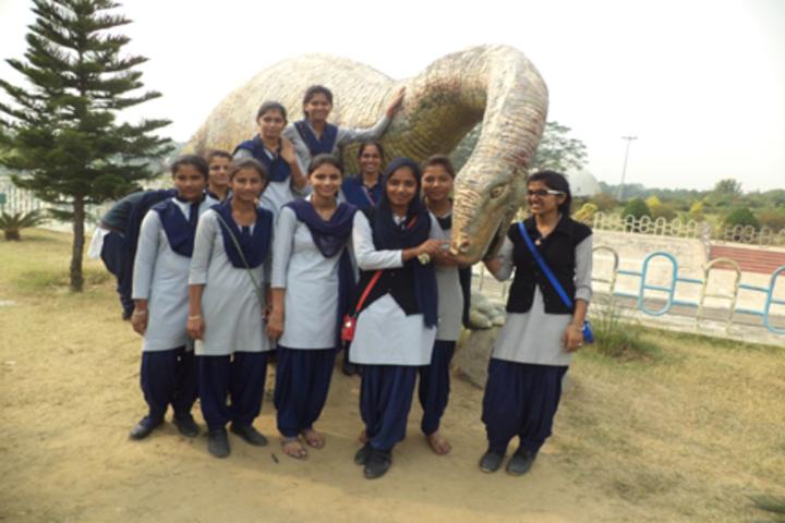 Shaheed Baba Deep Singh Public School-School Trip