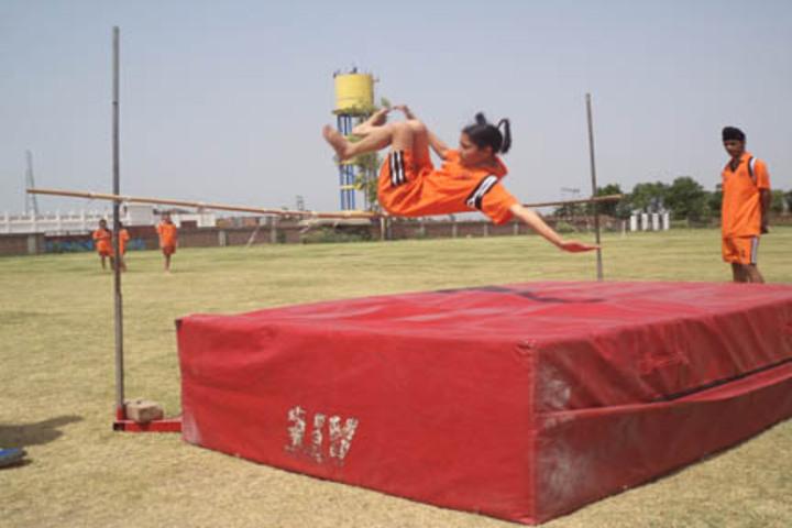 Shaheed Baba Deep Singh Public School-Sports