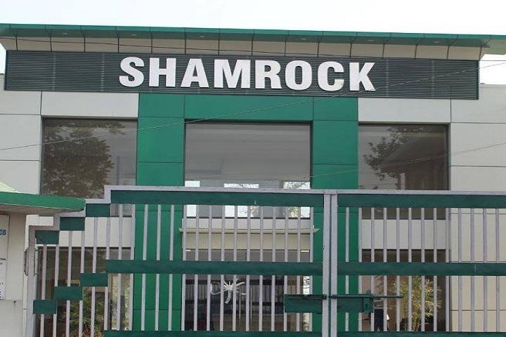 Shamrock Christian Senior Secondary School-Campus
