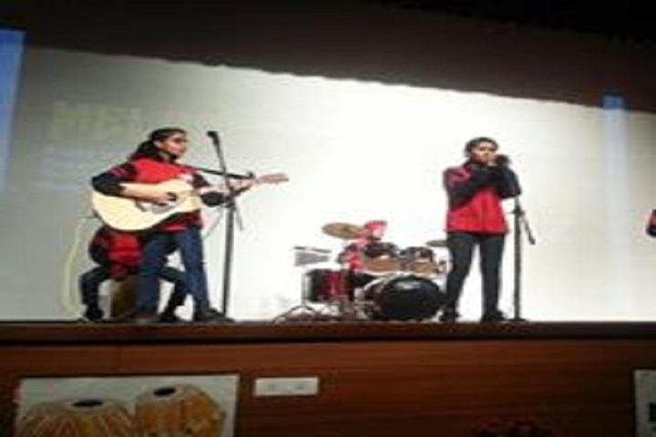 Shemrock Senior Secondary School-Music