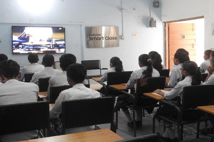 Jawahar Navodaya Vidyalaya-Class