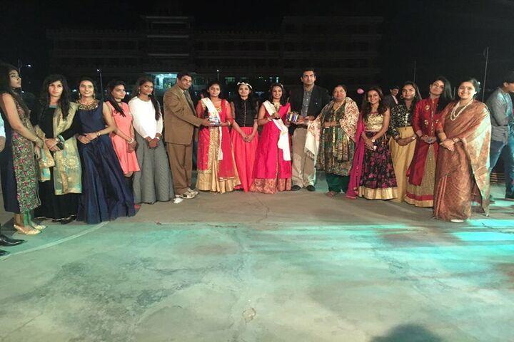 Shifaly International School-Farewell