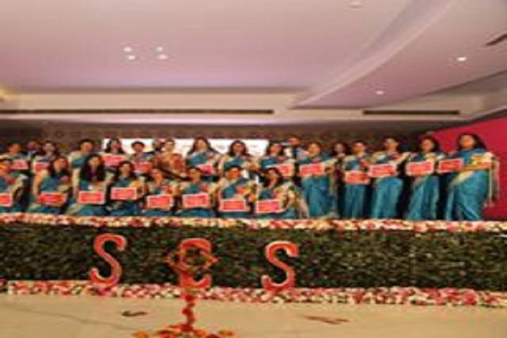 Shivalik Convent School-Brand Ambassadors