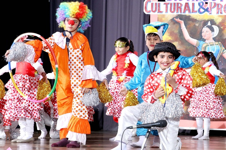 Shivalik Public School-Annual Function