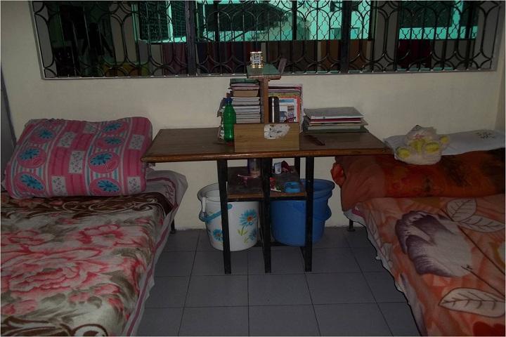 Shivalik Public School-Hostel