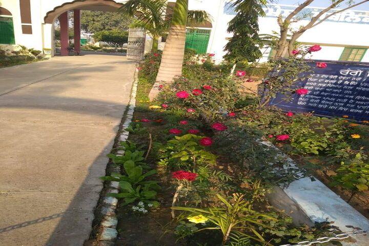 Shri Dashmesh Public Senior Secondary School-Entrance