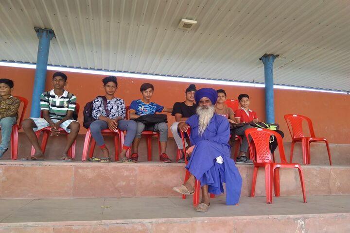 Shri Dashmesh Public Senior Secondary School-Events