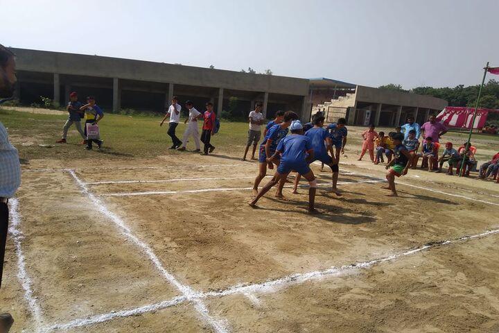 Shri Dashmesh Public Senior Secondary School-Games