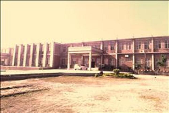 Shri Guru Harkrishan Adarsh Senior Secondary School-School View