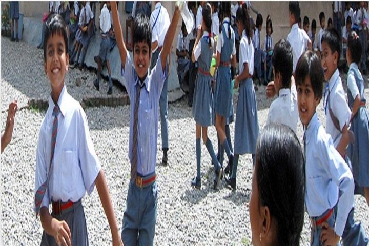 Shri Guru Ram Rai Public School-Fun Time