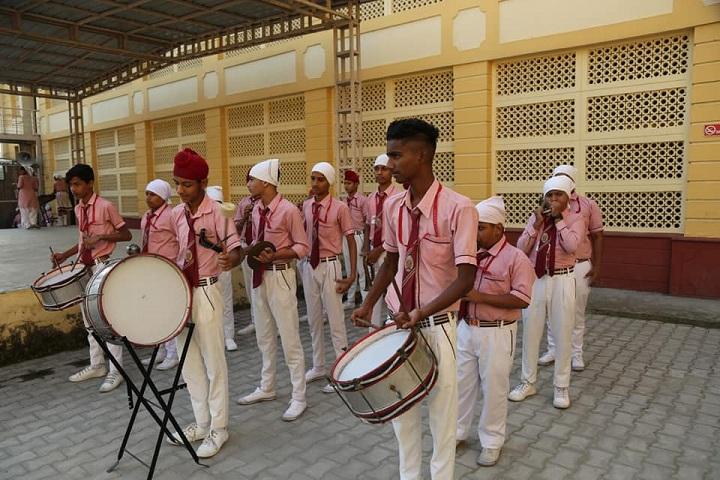 Shri Guru Ravi Dass Public School-Band