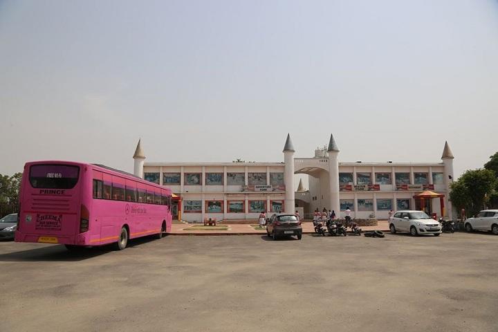 Shri Guru Ravi Dass Public School-Tour