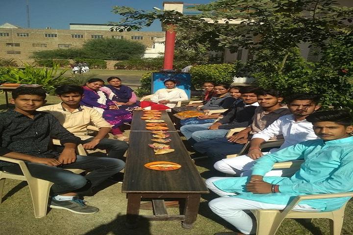 Shri Roshan Lal Jain Sarvhitkari Vidya Mandir- event1