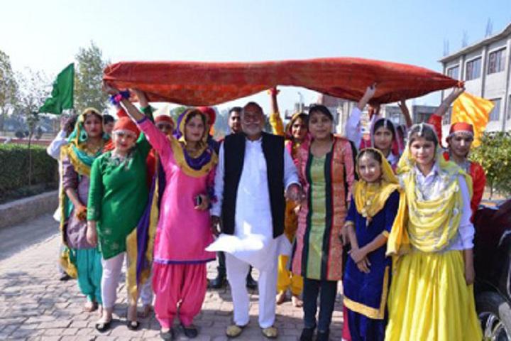 Sidana International School-Annual Day
