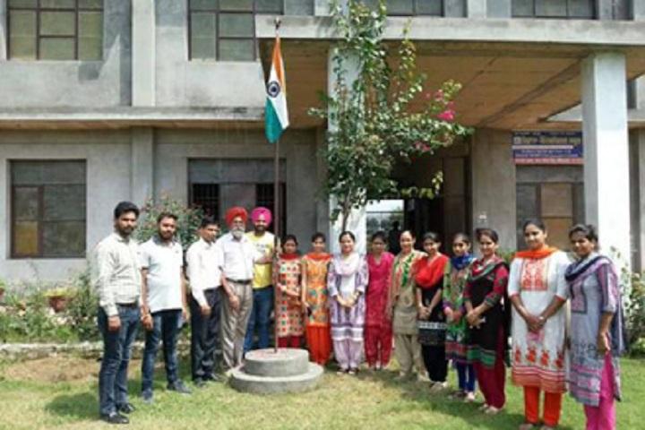 Sidana International School-Independence Day