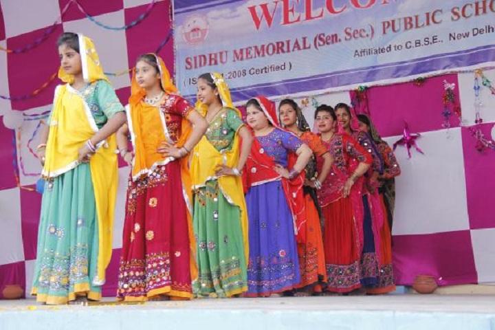 Sidhu Memorial Public School- annual function3