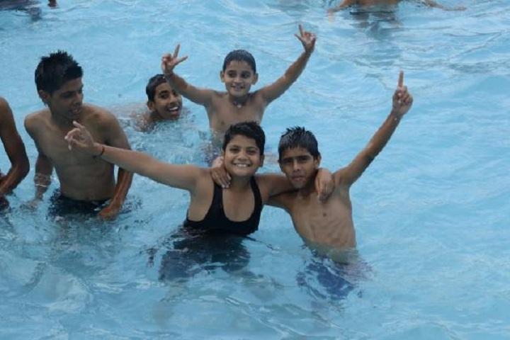 Sidhu Memorial Public School- tour