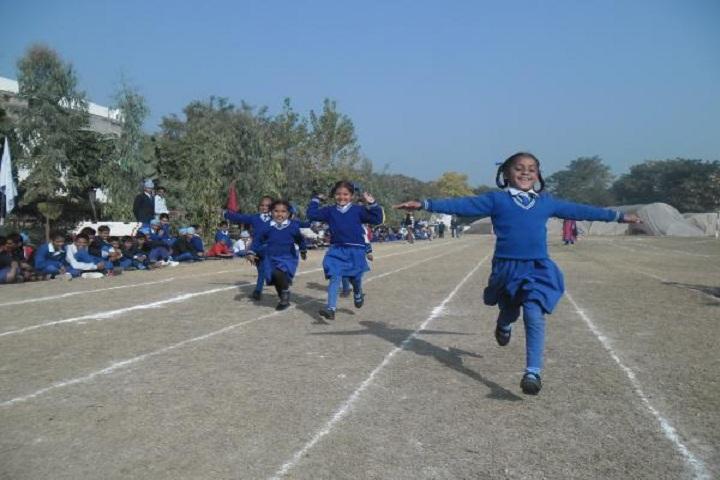 Sidhu Memorial Public School-sports day1