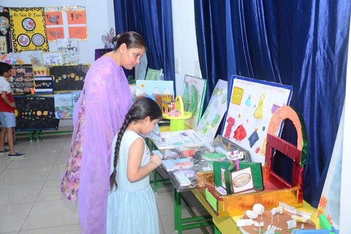 Singhal Stars School-Activities